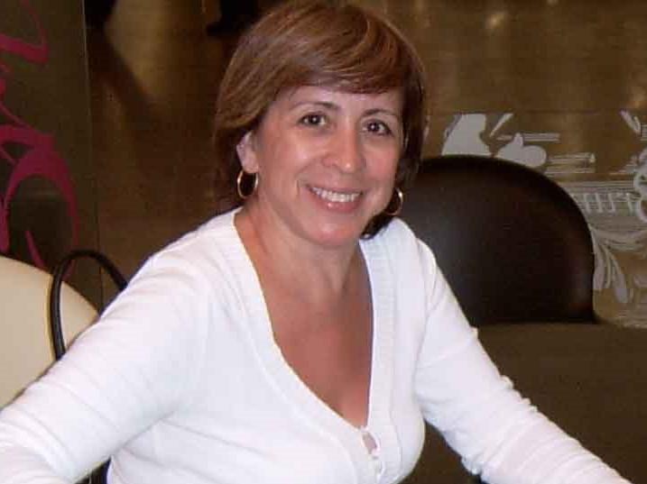 Isabel F. Rosa Labriola