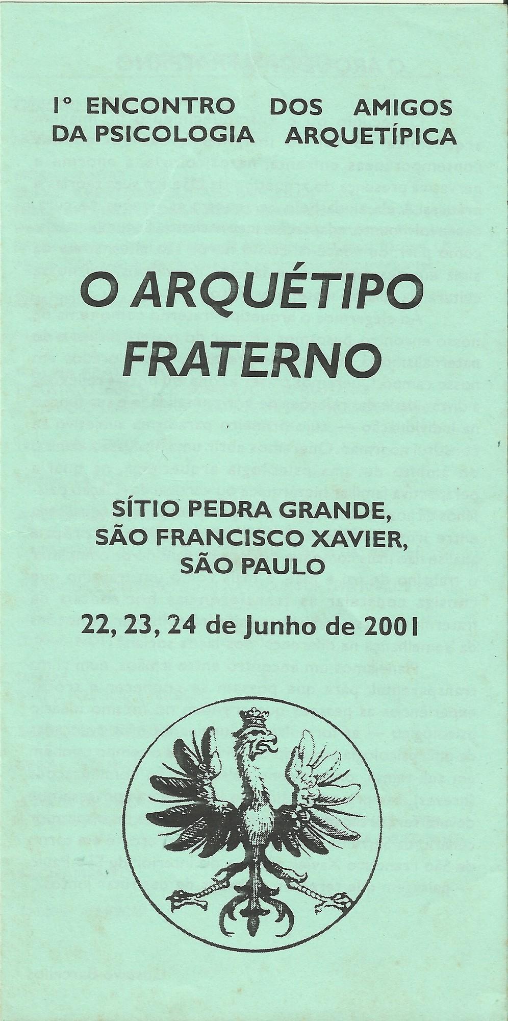 ENCONTRO 2001