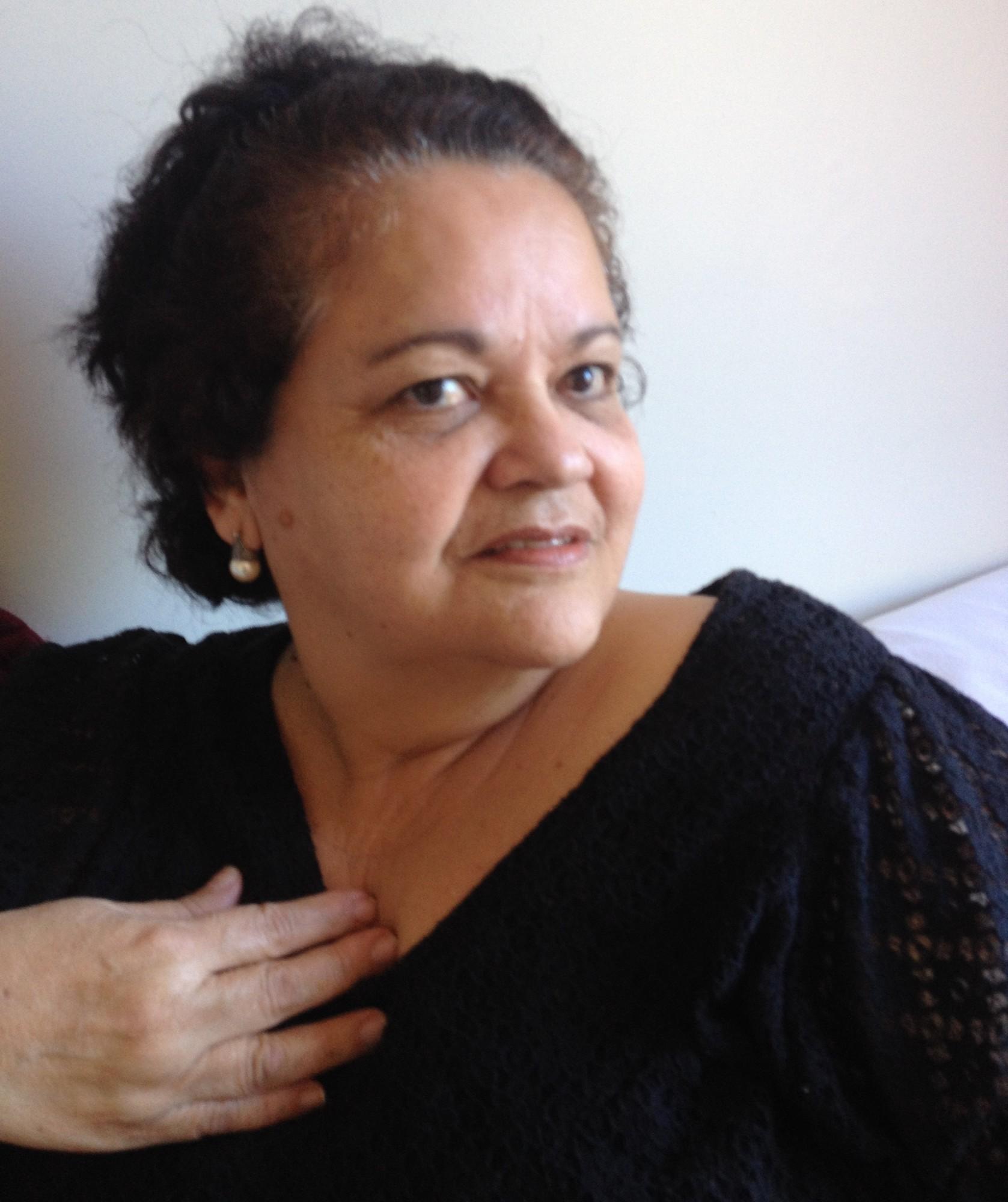 Angela Teixeira
