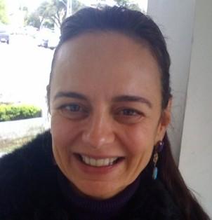 Renata Cunha Wenth